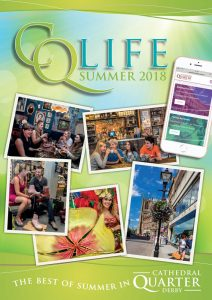 CQ Life Magazine Summer 2018