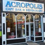 Acropolis Cafe Bar