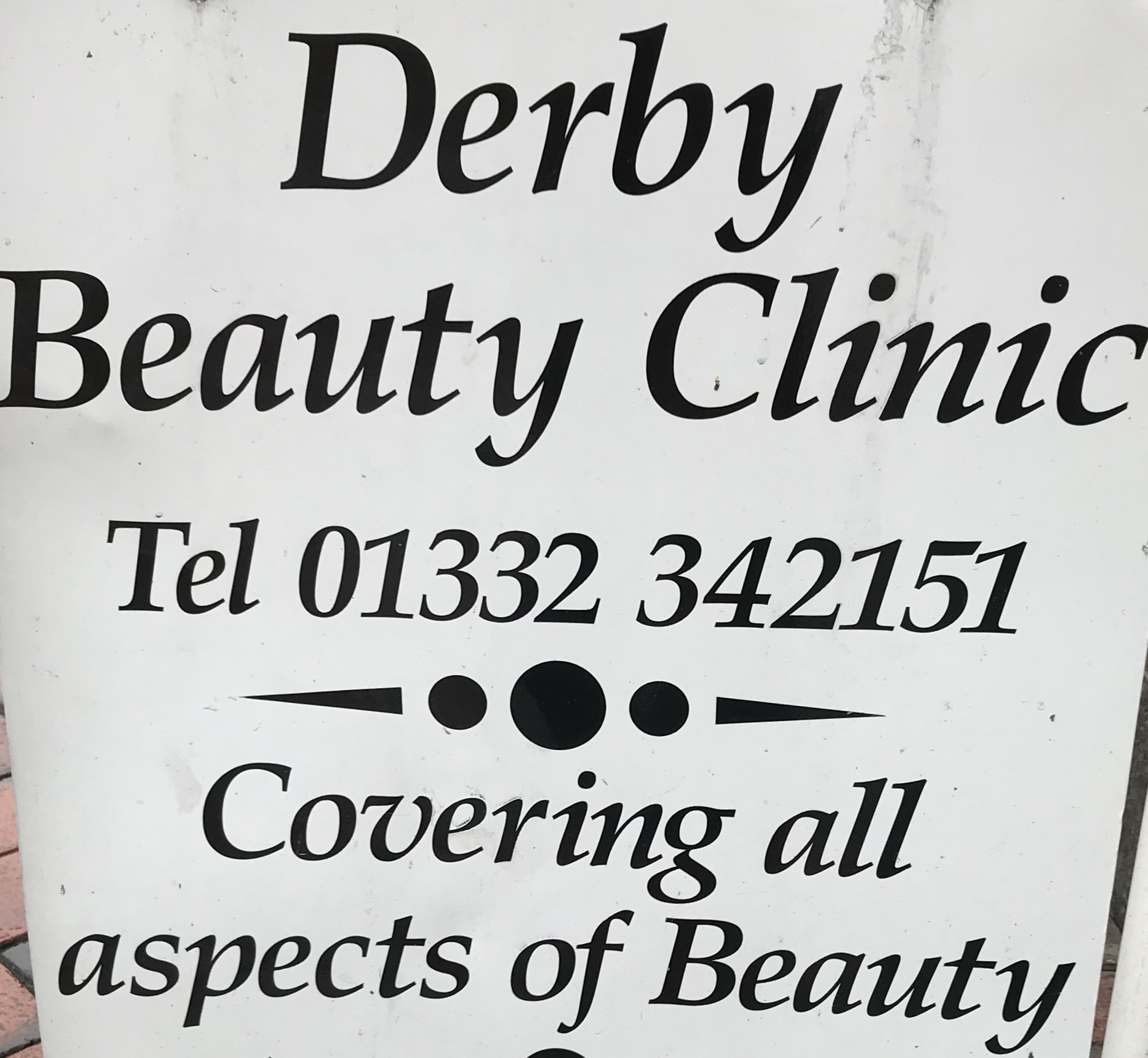 Derby Electrolysis & Beauty Clinic