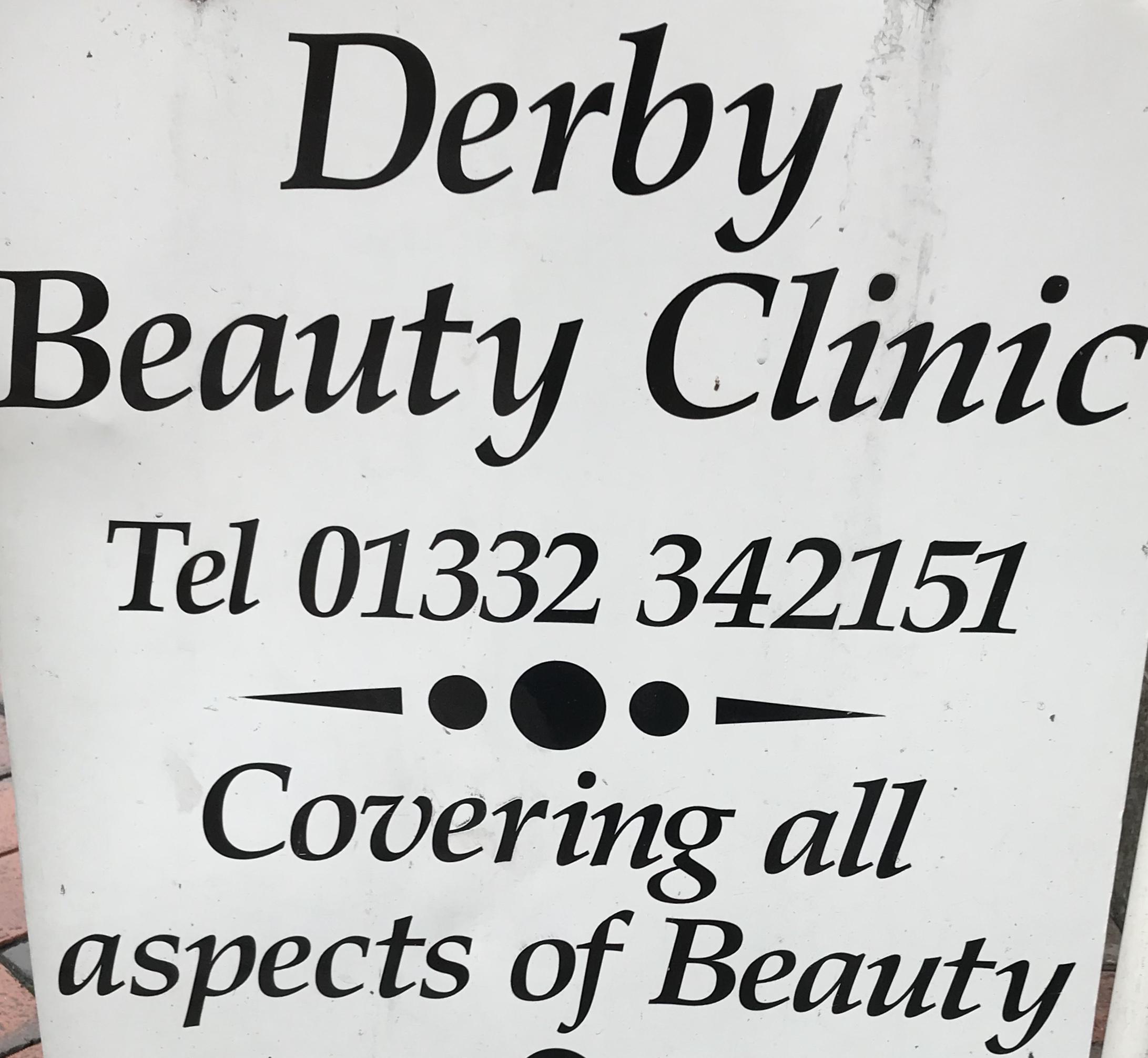 Derby Electrolysis & Beauty Clinic
