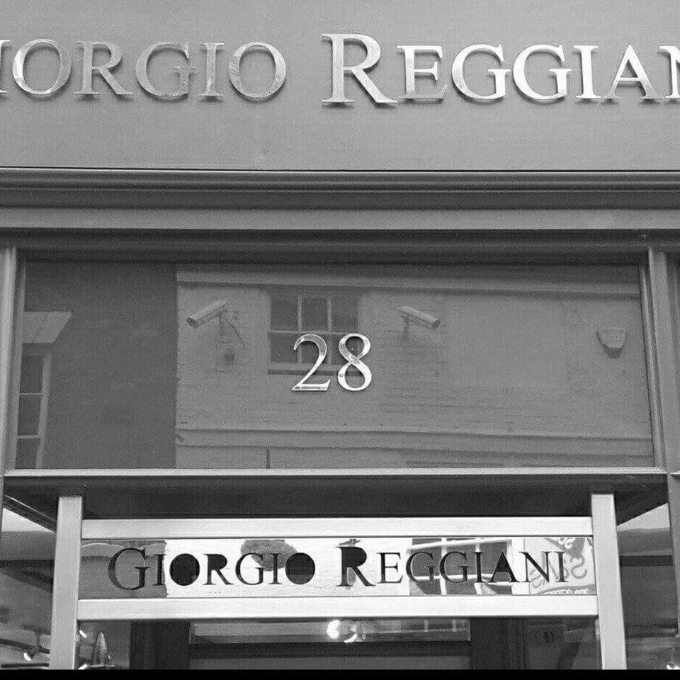 Giorgio Reggiani
