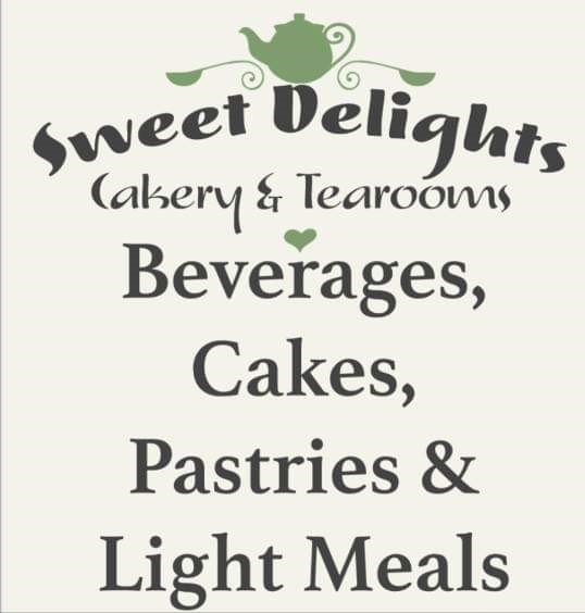 Sweet Delights Cakery and Tea Room