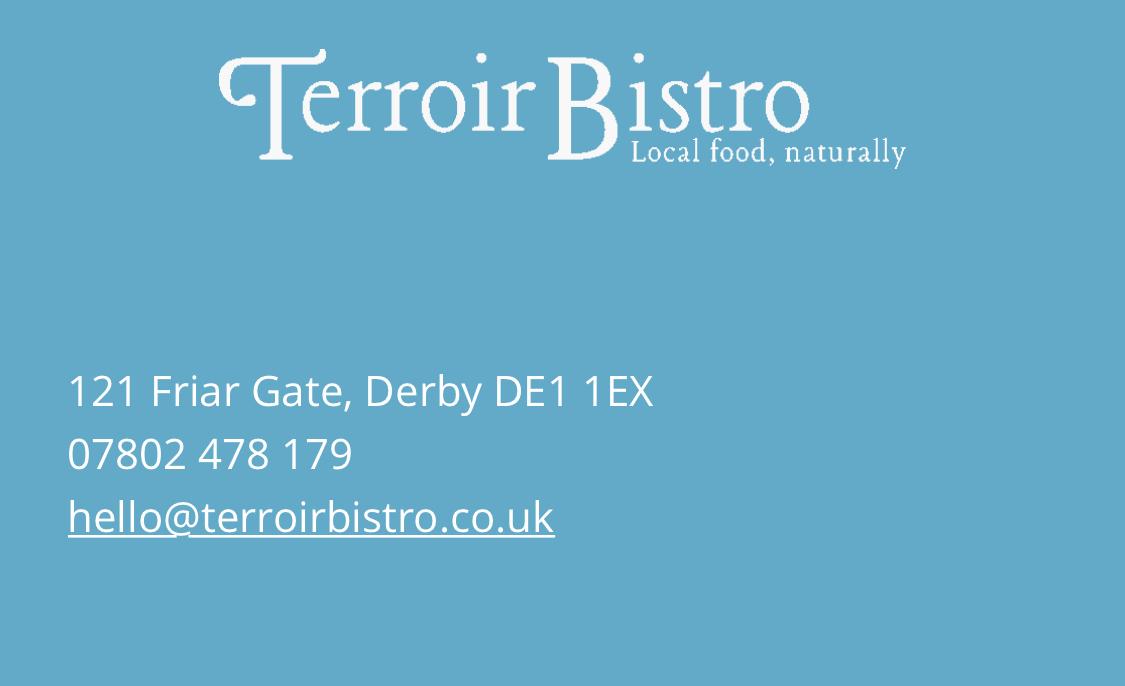 Terroir Bistro