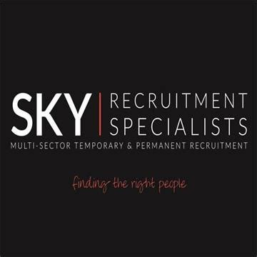 Sky Recruitment Solutions