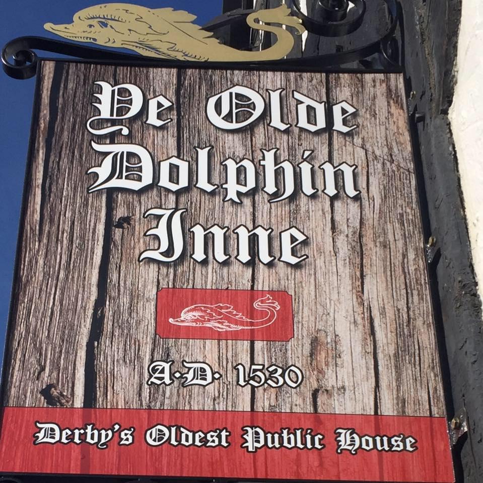 Ye Olde Dolphin Inne