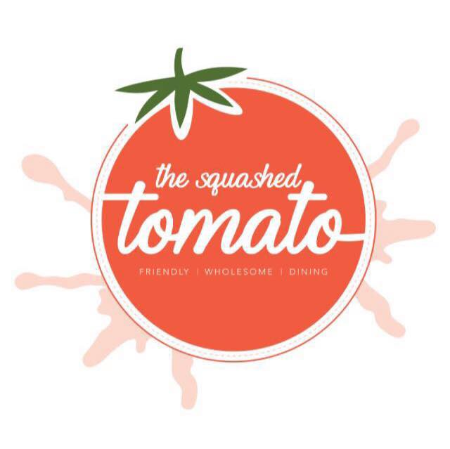 The Squashed Tomato