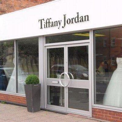 Tiffany Jordan