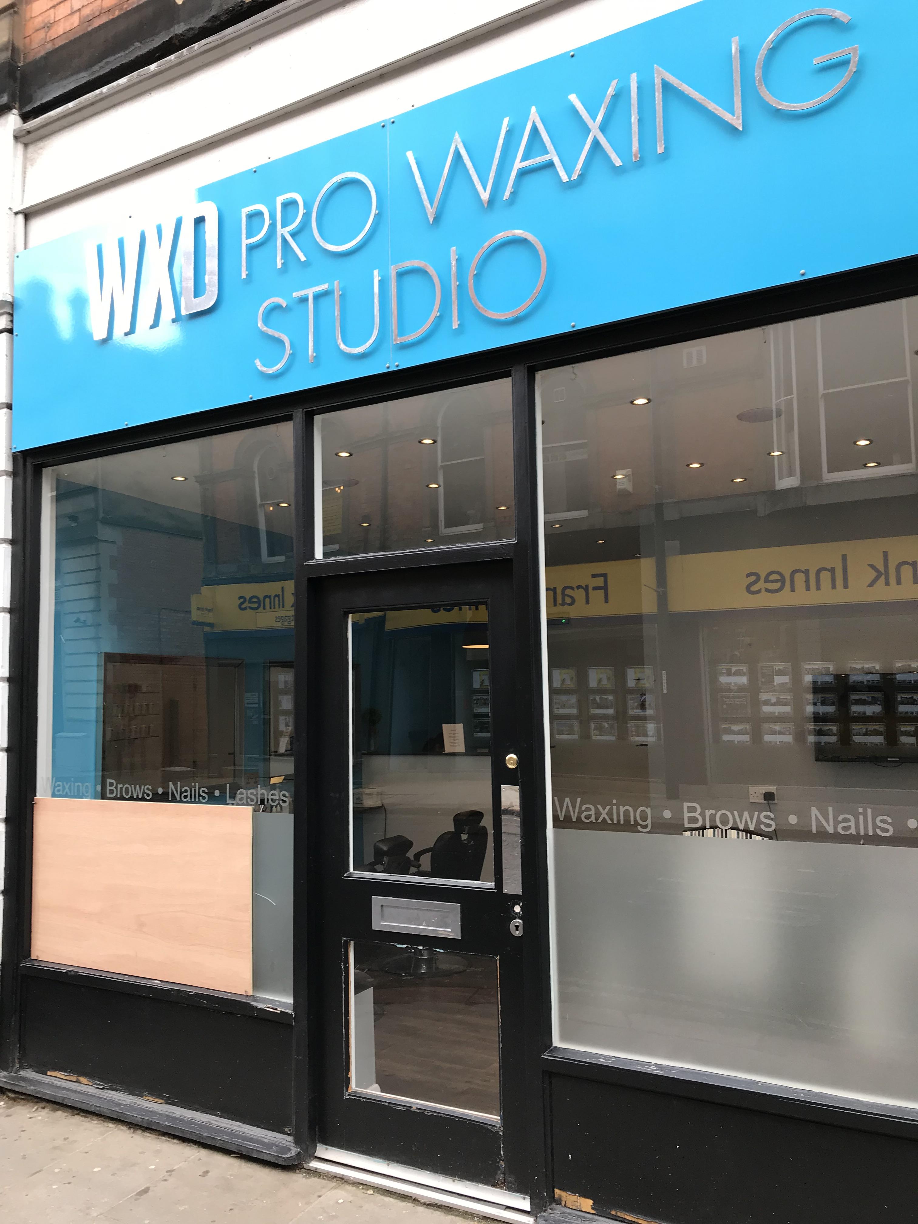 WXD Waxing salon