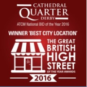 CQ GB High St Winner