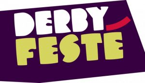 Derby Feste Logo