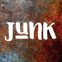 Junk Bar & Restaurant