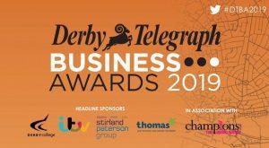 DT Business awards 2019