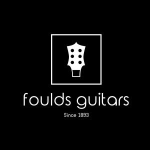 Foulds Guitars Logo