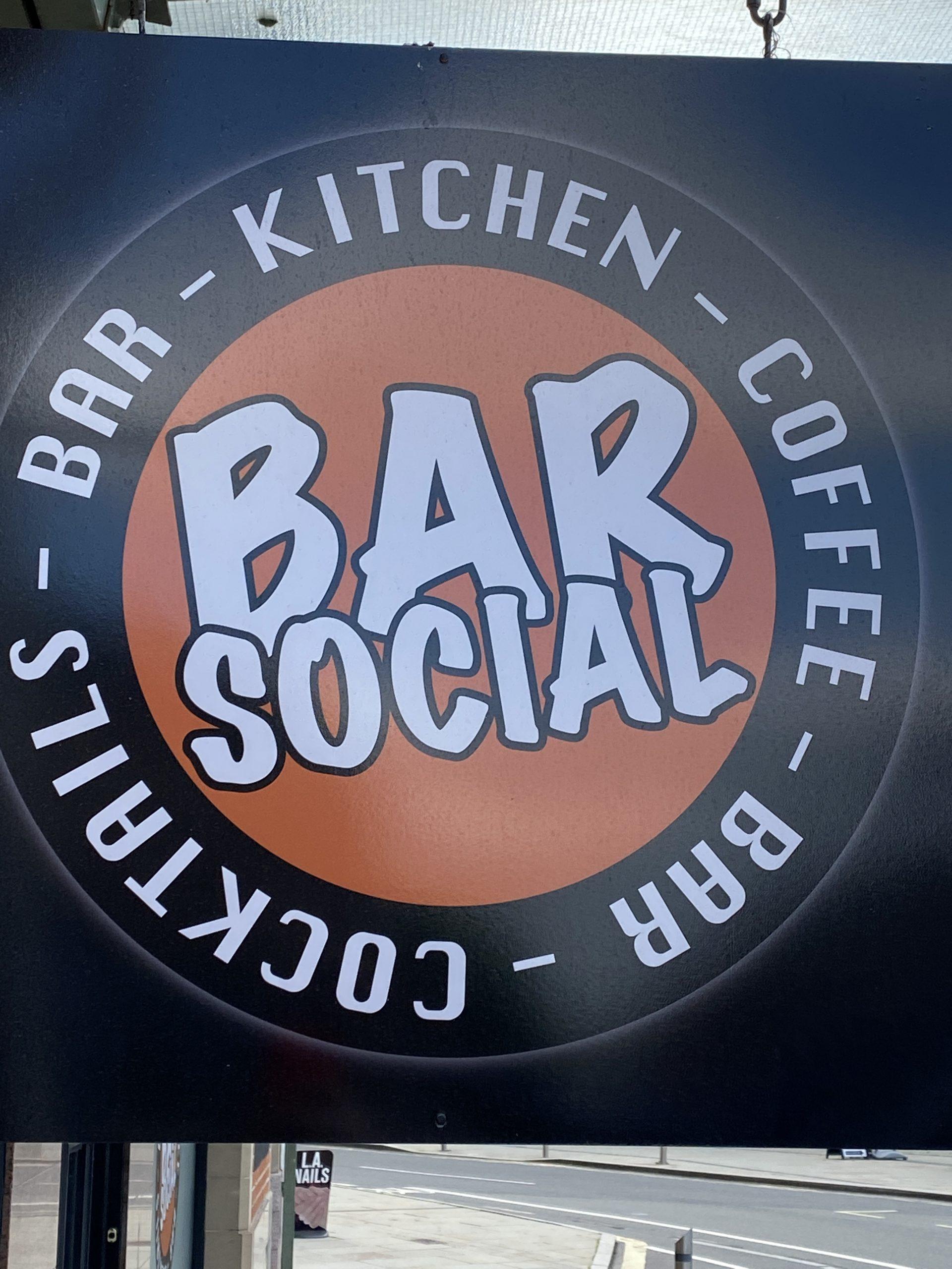 Bar Social & ROFL Comedy Club