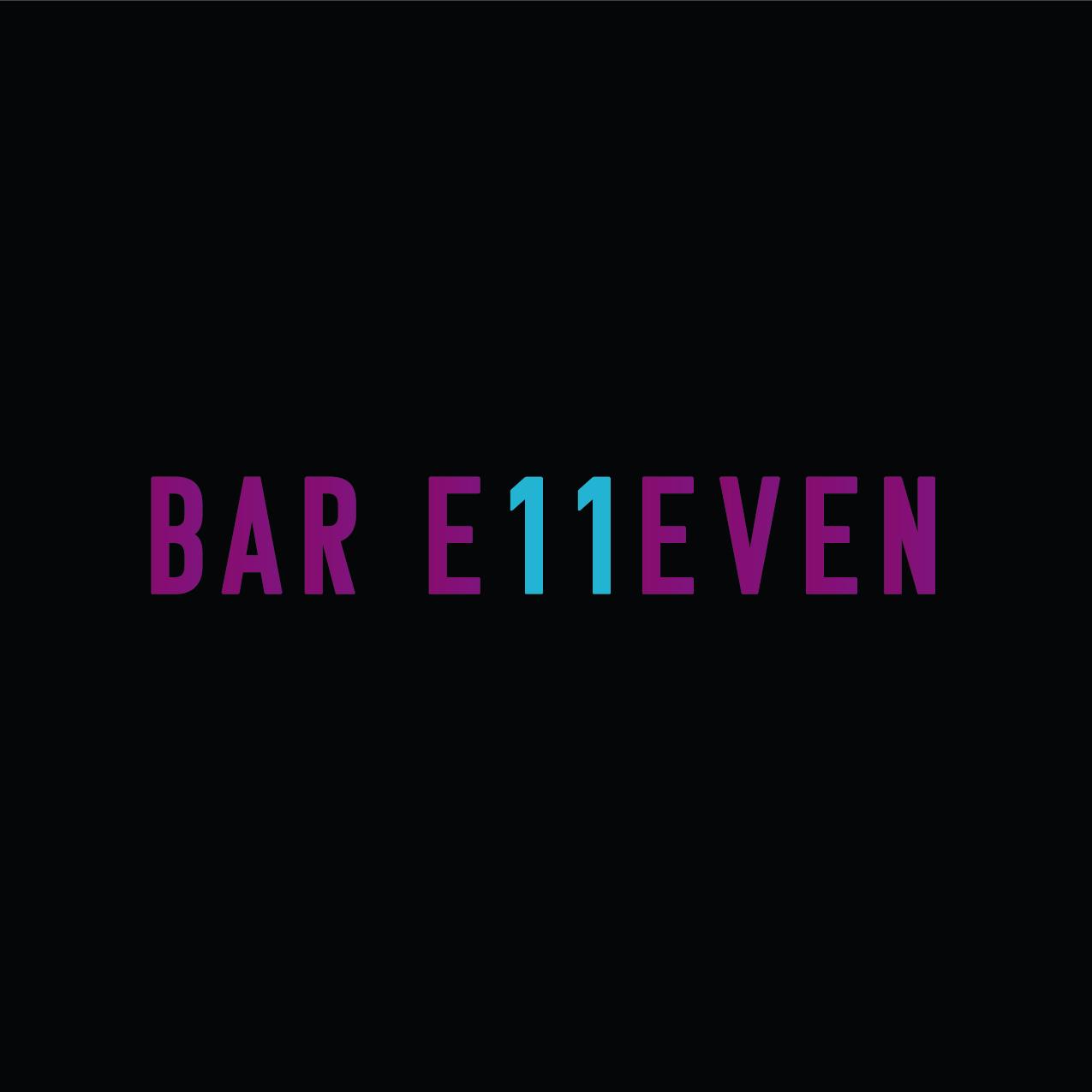 Bar E11even