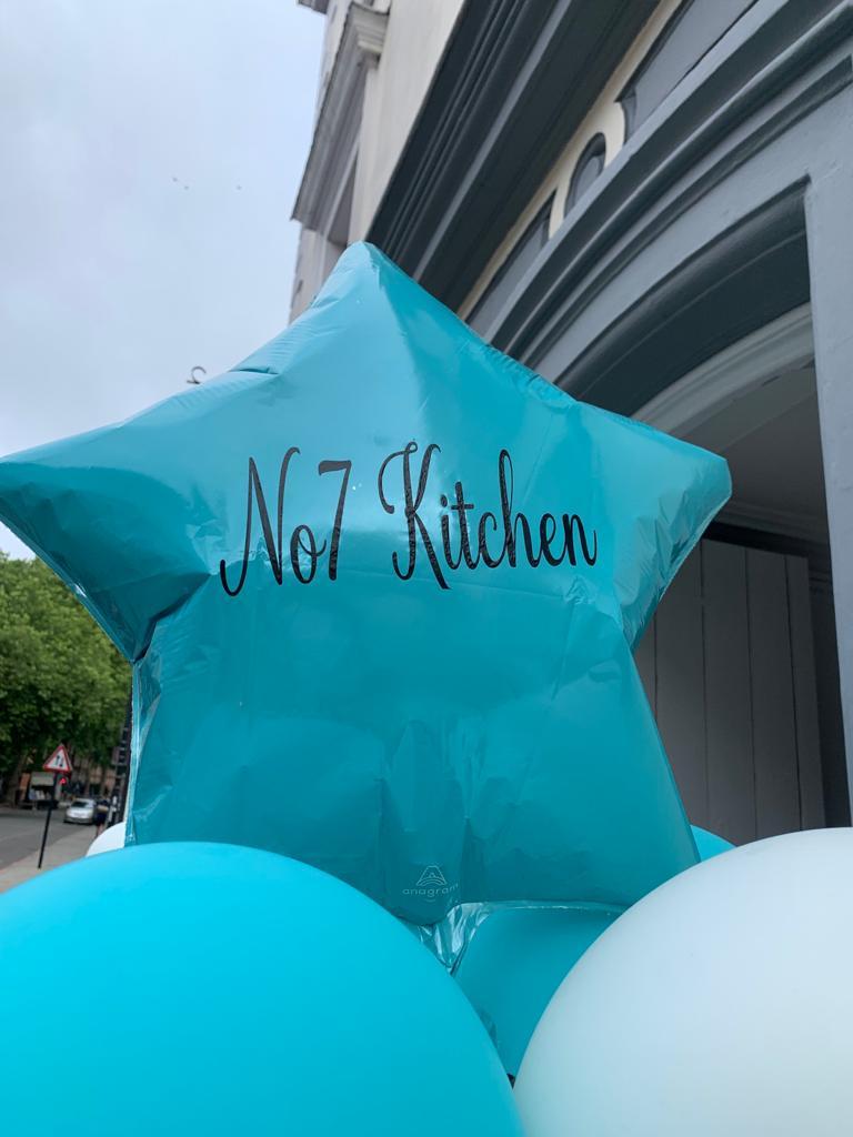 No.7 Kitchen